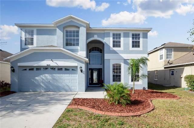 9625 Baton Rouge Lane, Land O Lakes, FL 34638 (MLS #T3220972) :: Cartwright Realty