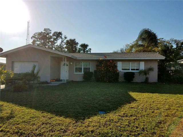 1378 Boylan Avenue, Clearwater, FL 33756 (MLS #T3220977) :: Dalton Wade Real Estate Group
