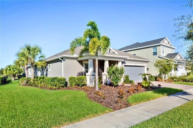 6422 Seasound Drive, Apollo Beach, FL 33572 (MLS #T3220979) :: Premium Properties Real Estate Services