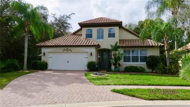 3508 Aquamarine Drive, Deland, FL 32724 (MLS #T3220983) :: Team Bohannon Keller Williams, Tampa Properties