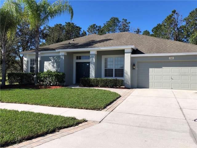 7331 Shore Acres Street, Wesley Chapel, FL 33545 (MLS #T3220989) :: Cartwright Realty
