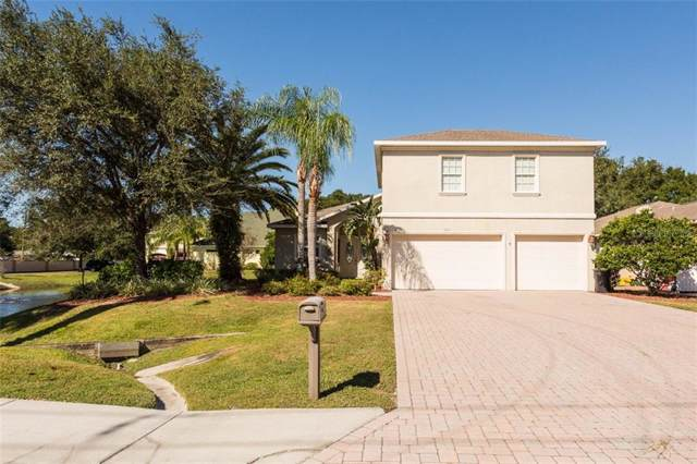 2614 Velventos Drive, Clearwater, FL 33761 (MLS #T3220994) :: Burwell Real Estate