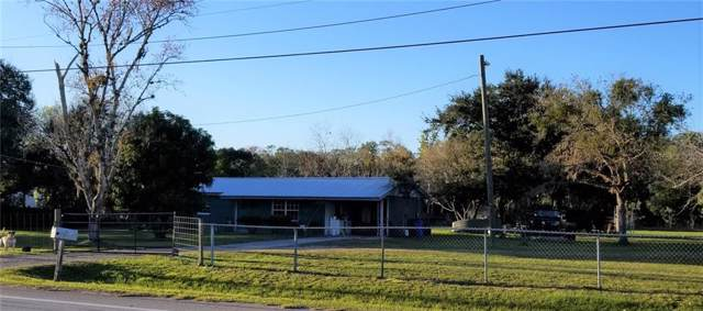 14877 Balm Wimauma Road, Wimauma, FL 33598 (MLS #T3221004) :: 54 Realty