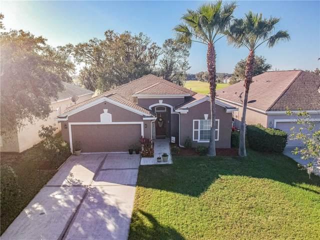 1622 Emerald Hill Way, Valrico, FL 33594 (MLS #T3221037) :: GO Realty