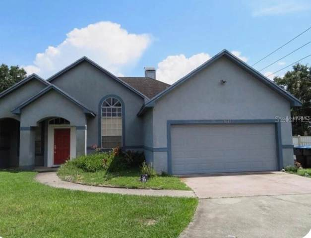 8642 Valley Ridge Court, Orlando, FL 32818 (MLS #T3221050) :: KELLER WILLIAMS ELITE PARTNERS IV REALTY