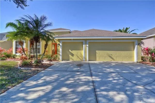 10604 Tavistock Drive, Tampa, FL 33626 (MLS #T3221051) :: Delgado Home Team at Keller Williams