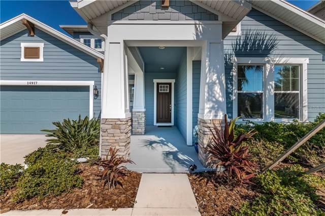 14917 Renaissance Avenue, Odessa, FL 33556 (MLS #T3221052) :: Griffin Group