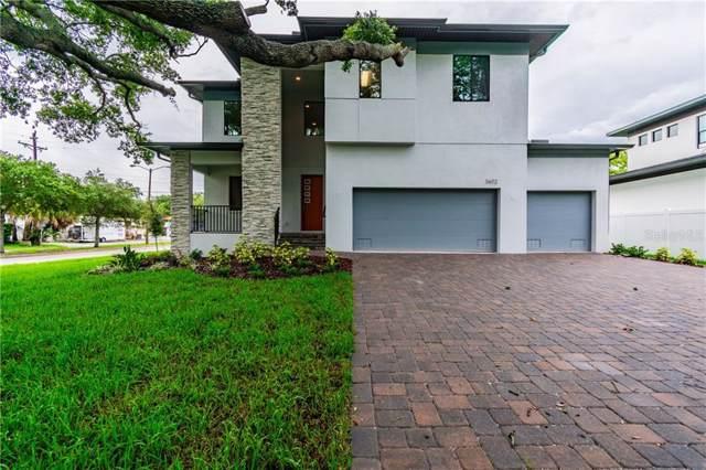 3602 S Omar Avenue, Tampa, FL 33629 (MLS #T3221073) :: Team Bohannon Keller Williams, Tampa Properties