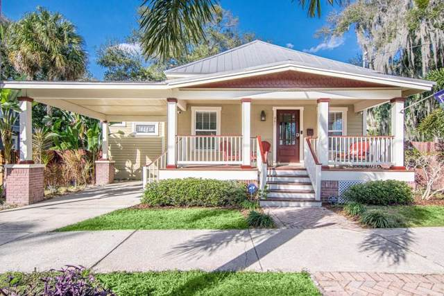 301 W Amelia Avenue, Tampa, FL 33602 (MLS #T3221091) :: Baird Realty Group