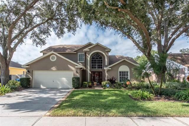 10313 Rainbridge Drive, Riverview, FL 33569 (MLS #T3221110) :: Premier Home Experts