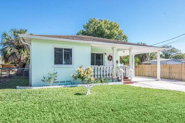 205 N Macdill Avenue, Tampa, FL 33609 (MLS #T3221111) :: Griffin Group