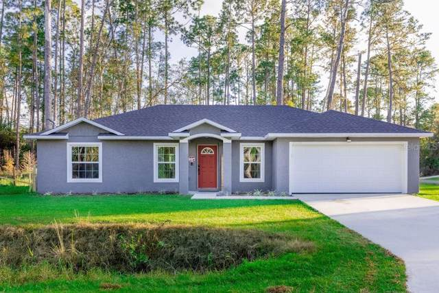 2502 Iris Road, Deland, FL 32724 (MLS #T3221116) :: GO Realty