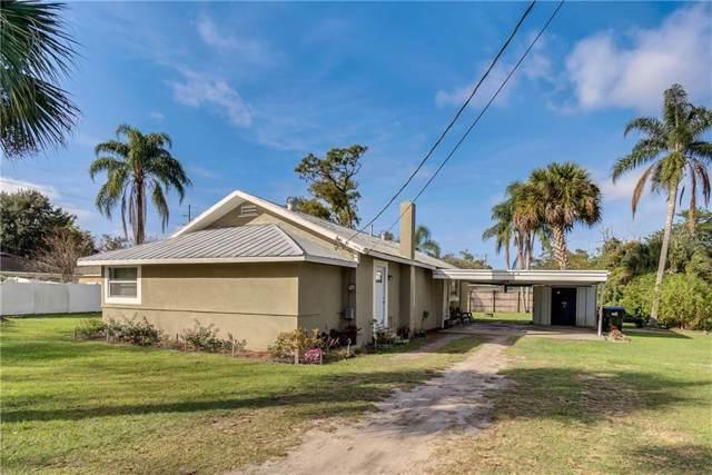 5014 Davisson Avenue, Orlando, FL 32804 (MLS #T3221118) :: Team Bohannon Keller Williams, Tampa Properties