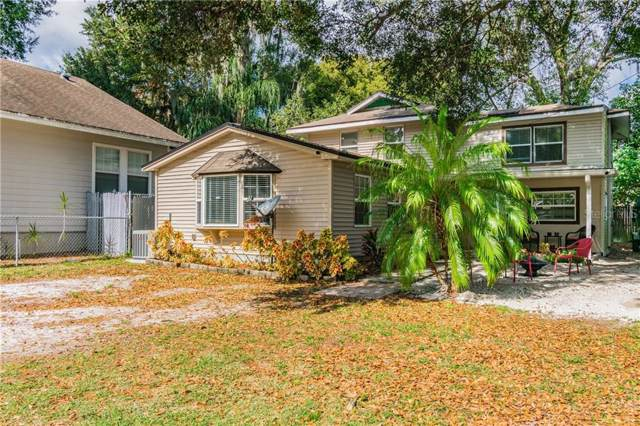 926 Lexington Street, Lakeland, FL 33801 (MLS #T3221119) :: The Heidi Schrock Team