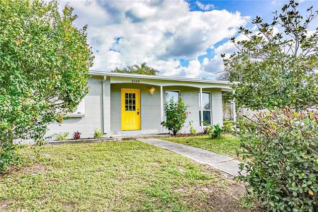 6168 Freemont Street, North Port, FL 34287 (MLS #T3221123) :: RE/MAX Realtec Group