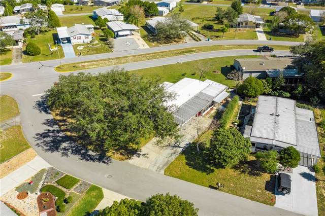 15711 Brookridge Boulevard, Brooksville, FL 34613 (MLS #T3221132) :: Florida Real Estate Sellers at Keller Williams Realty