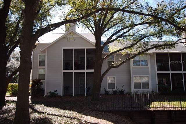 3224 Valley Oaks Drive #3224, Tampa, FL 33618 (MLS #T3221141) :: Delgado Home Team at Keller Williams