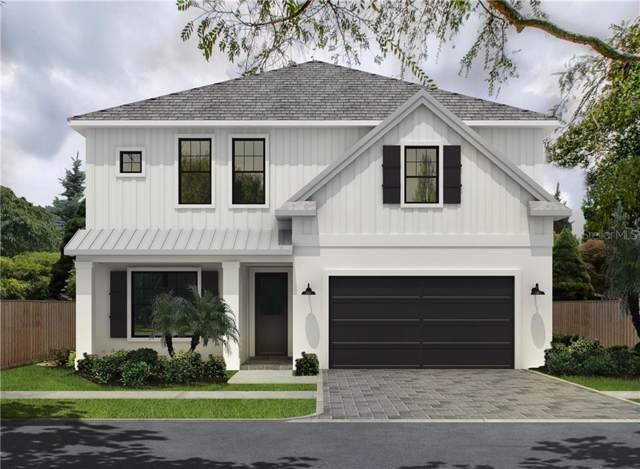 3602 W San Juan Street, Tampa, FL 33629 (MLS #T3221147) :: Team Bohannon Keller Williams, Tampa Properties