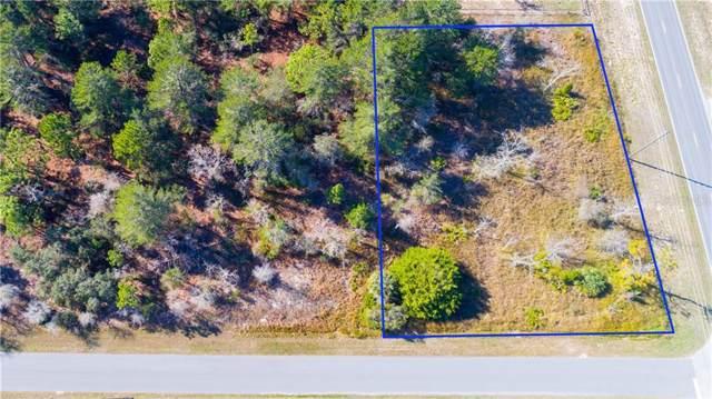 0 Golden Warbler Road, Brooksville, FL 34613 (MLS #T3221167) :: Godwin Realty Group