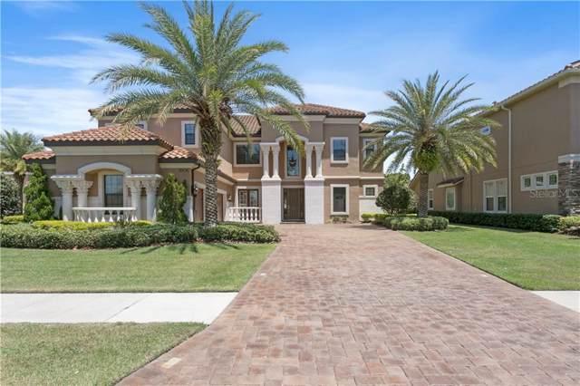 9106 Tillinghast Drive, Tampa, FL 33626 (MLS #T3221168) :: Delgado Home Team at Keller Williams