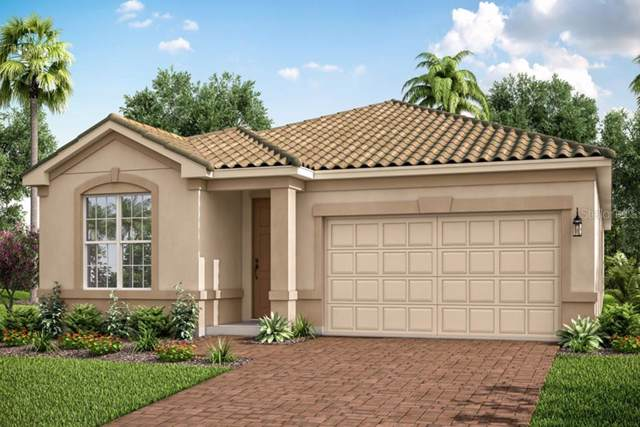 11719 Alessandro Lane #696, Venice, FL 34293 (MLS #T3221170) :: Team Bohannon Keller Williams, Tampa Properties