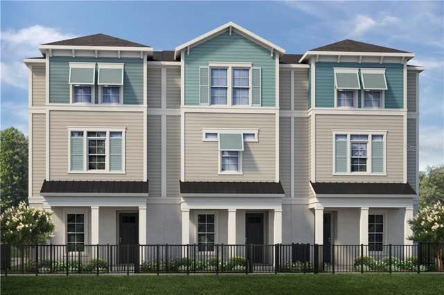 119 E Concord Street #10, Orlando, FL 32801 (MLS #T3221172) :: Bridge Realty Group