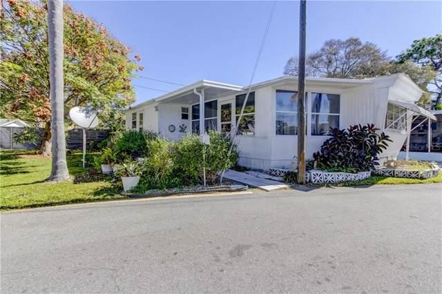4789 66TH Lane N #10, St Petersburg, FL 33709 (MLS #T3221174) :: Dalton Wade Real Estate Group