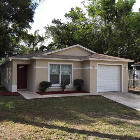 2909 E Lake Avenue, Tampa, FL 33610 (MLS #T3221198) :: Armel Real Estate