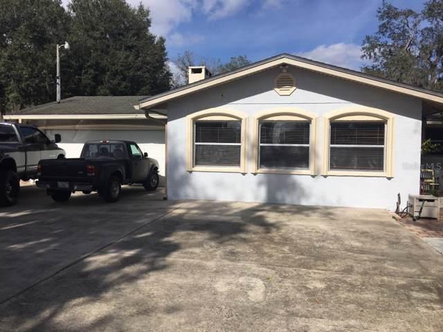 4211 Shepherd Road, Lakeland, FL 33811 (MLS #T3221202) :: Cartwright Realty