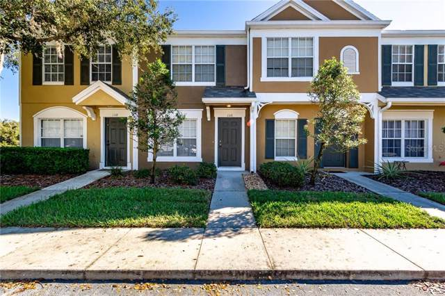 1316 Standridge Drive, Zephyrhills, FL 33543 (MLS #T3221205) :: The Light Team