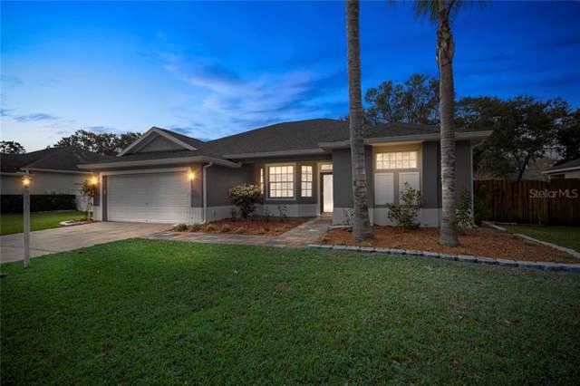 1711 Brookstone Way, Plant City, FL 33566 (MLS #T3221218) :: Gate Arty & the Group - Keller Williams Realty Smart