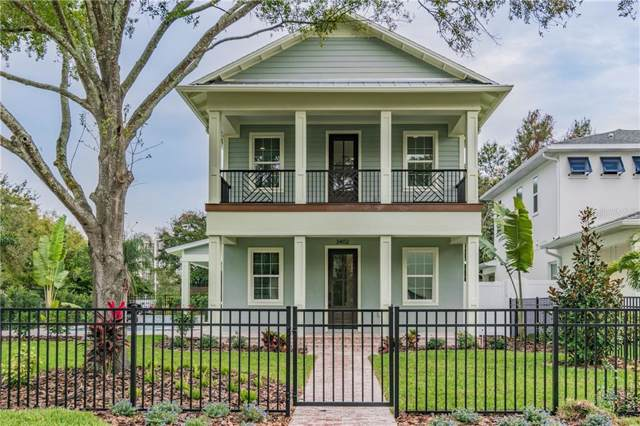 3402 S Ferdinand Avenue, Tampa, FL 33629 (MLS #T3221231) :: Griffin Group