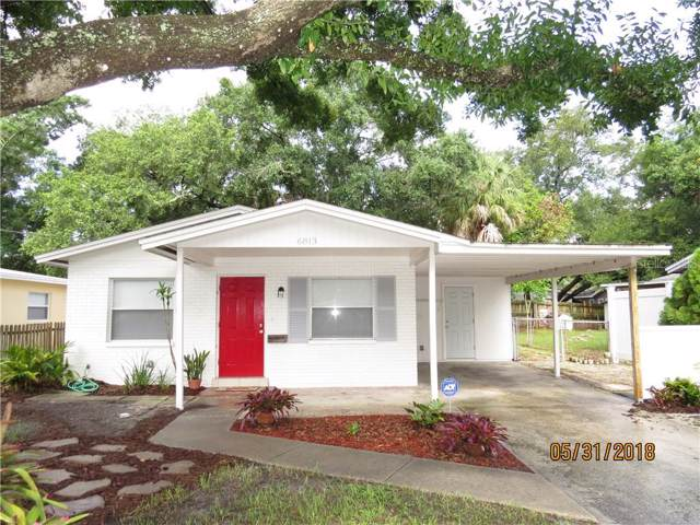 6813 S Cortez Street, Tampa, FL 33616 (MLS #T3221233) :: Carmena and Associates Realty Group