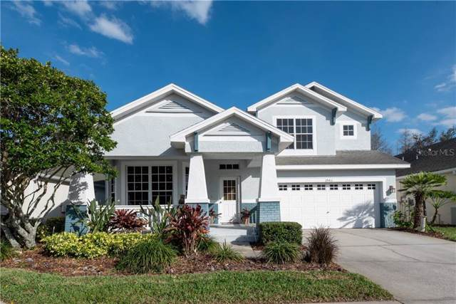19411 Melody Fair Place, Lutz, FL 33558 (MLS #T3221236) :: Delgado Home Team at Keller Williams