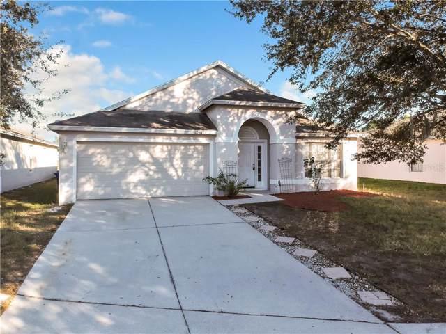 10311 Hunters Haven Boulevard, Riverview, FL 33578 (MLS #T3221258) :: The Figueroa Team