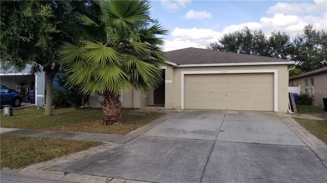 13853 Noble Park Drive, Odessa, FL 33556 (MLS #T3221270) :: Cartwright Realty
