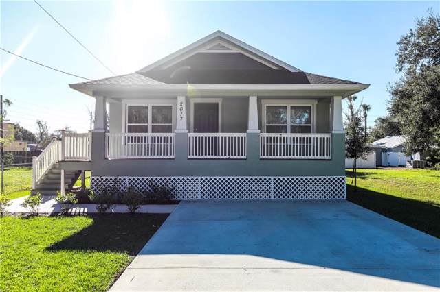 2017 Davis Street, Tampa, FL 33605 (MLS #T3221274) :: Carmena and Associates Realty Group