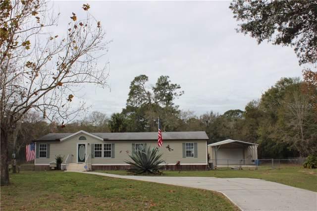 12509 Spottswood Drive, Riverview, FL 33579 (MLS #T3221286) :: Dalton Wade Real Estate Group
