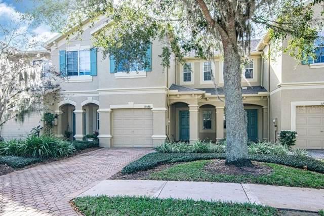 17548 Stinchar Drive, Land O Lakes, FL 34638 (MLS #T3221309) :: Charles Rutenberg Realty