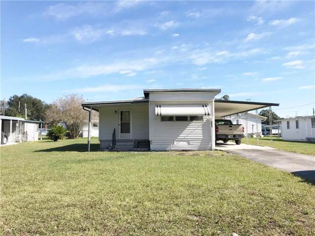 4852 Lamar Road, Zephyrhills, FL 33541 (MLS #T3221313) :: The Duncan Duo Team