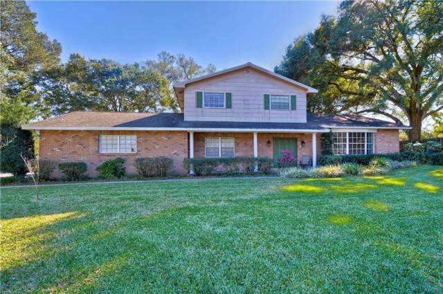 2822 Bellwood Drive, Brandon, FL 33511 (MLS #T3221314) :: Pristine Properties