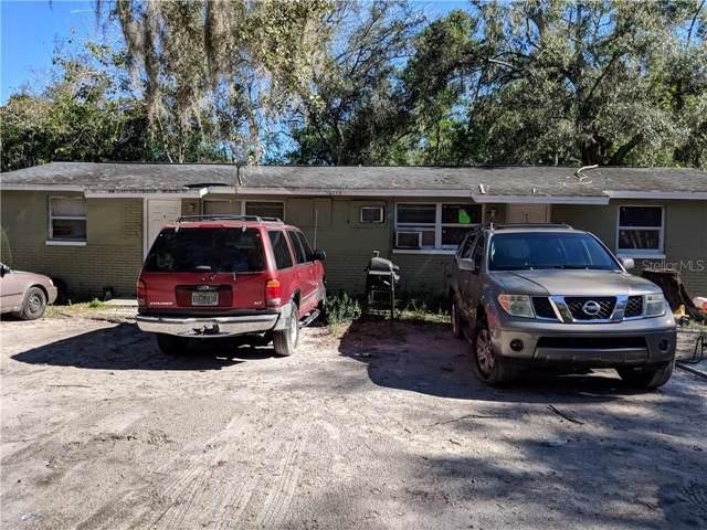 10113 N 11TH Street, Tampa, FL 33612 (MLS #T3221316) :: Cartwright Realty
