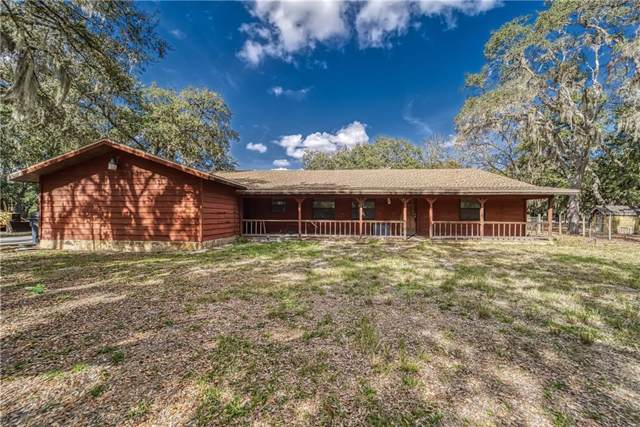 5100 Baker Dairy Road, Haines City, FL 33844 (MLS #T3221321) :: The Duncan Duo Team