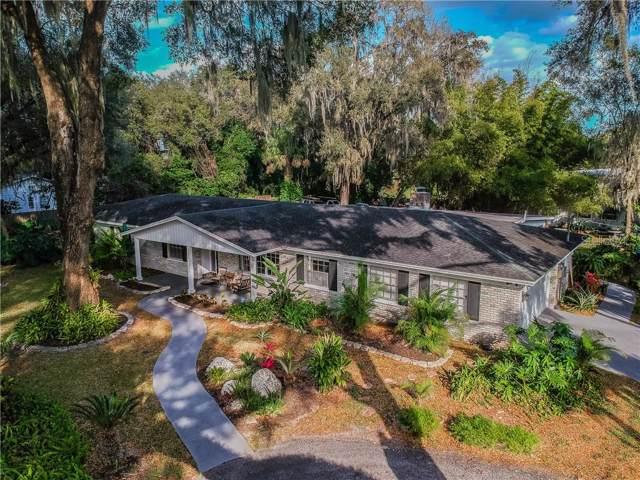 821 Telfair Road, Brandon, FL 33510 (MLS #T3221330) :: Dalton Wade Real Estate Group