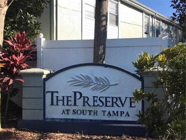 5440 S Macdill Avenue 3E, Tampa, FL 33611 (MLS #T3221348) :: The Figueroa Team