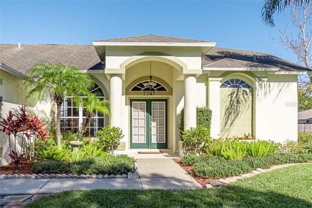 7747 Roycroft Drive, New Port Richey, FL 34654 (MLS #T3221353) :: Premier Home Experts