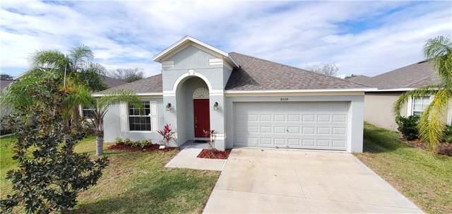 8026 Cherry Branch Drive, Ruskin, FL 33573 (MLS #T3221358) :: 54 Realty