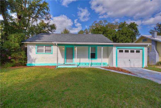 360 W Tyler Street, Bartow, FL 33830 (MLS #T3221365) :: Gate Arty & the Group - Keller Williams Realty Smart