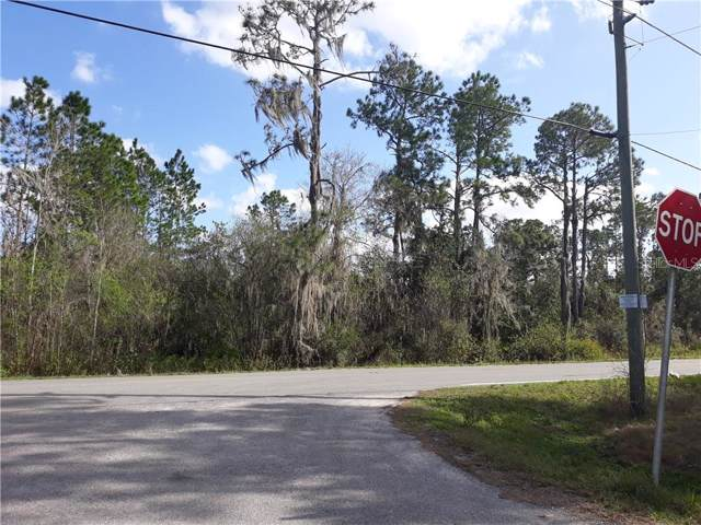 Mcclellan Road, Frostproof, FL 33843 (MLS #T3221367) :: Pristine Properties