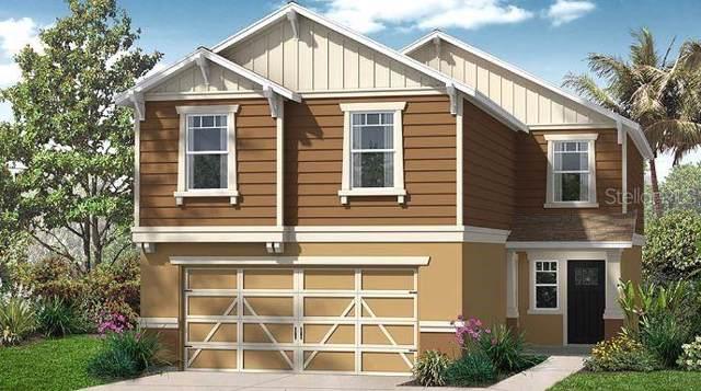 8140 Artisan Circle, Seminole, FL 33777 (MLS #T3221370) :: Team Bohannon Keller Williams, Tampa Properties